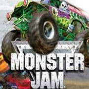 Обложка Monster Jam