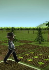 Обложка Avatar Farm!