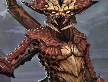 Не Skyrim: The Elder Scrolls Online