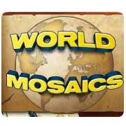 Обложка World Mosaics