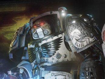 Space Hulk: Deathwing задержится вВарпе нанеделю