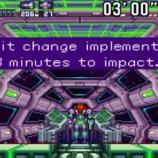 Скриншот Metroid Fusion