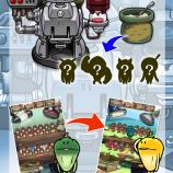 Скриншот Neo Mushroom Garden