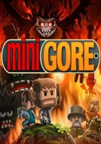 Обложка Minigore