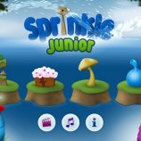 Скриншот Sprinkle Junior