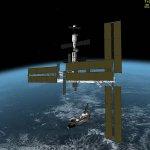 Скриншот Space Shuttle Mission 2007 – Изображение 25