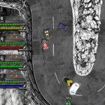 Скриншот Monochrome Racing – Изображение 11