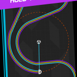 Скриншот One More Line