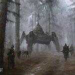 Скриншот Iron Harvest – Изображение 18