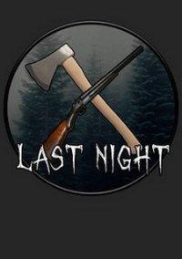 Обложка Last Night