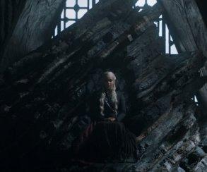 Тизер встречи Джона Сноу иДейенерис в7 сезоне «Игры престолов»