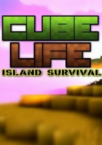 Cube Life: Island Survival – фото обложки игры