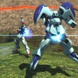 Скриншот Gundam Extreme VS. Full Boost