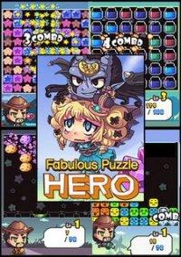 Fabulous HERO Puzzle – фото обложки игры