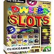 Обложка Dweebs Slots