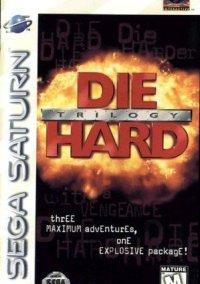 Обложка Die Hard Trilogy