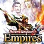 Скриншот Dynasty Warriors 5: Empires – Изображение 2