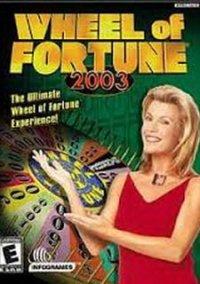 Обложка Wheel of Fortune 2003