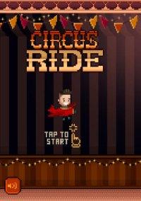 Circus Ride – фото обложки игры