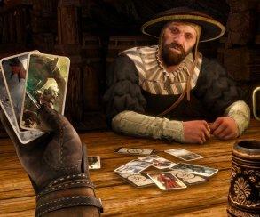 «Ведьмак», да не «Ведьмак»: CD Projekt может представить на Е3 «Гвинт»