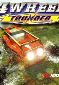 Обложка 4 Wheel Thunder