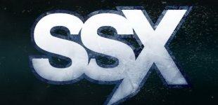 SSX. Видео #9