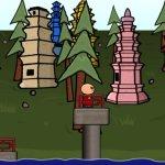 Скриншот Lucas the Game – Изображение 2