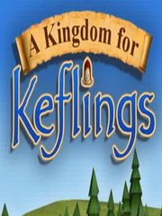 Обложка A Kingdom for Keflings