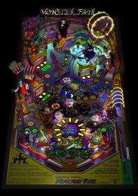 Обложка Monster Fair