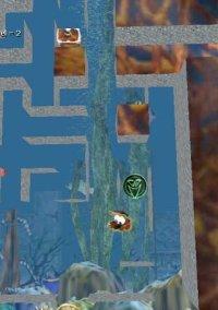 Aqua Digger 3D – фото обложки игры