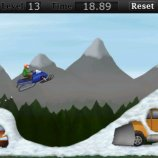 Скриншот Snow Trax