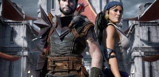 Dragon Age 2. Видео #1