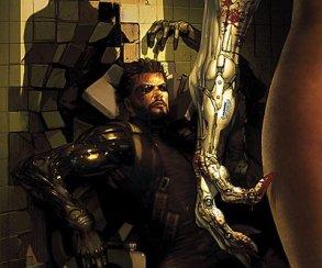 Раскрыт фильм на основе Deus Ex