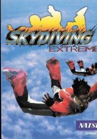 Обложка Skydiving Extreme
