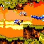 Скриншот Sonic The Hedgehog 3 – Изображение 1