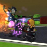 Скриншот Zombie Wranglers – Изображение 1