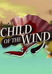 Обложка Child of the Wind