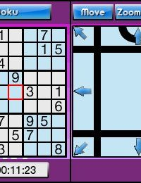 Sudoku Challenge! (2009) – фото обложки игры