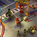 Скриншот Zombiewood – Изображение 5