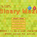 Скриншот Binary Maze – Изображение 14