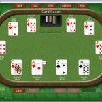 Скриншот DD Tournament Poker: No Limit Texas Hold'em – Изображение 11