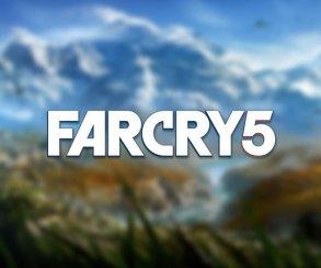Красивая природа и зачем-то трупы. Первые тизеры Far Cry 5