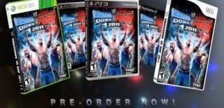 WWE Smackdown vs Raw 2011. Видео #3