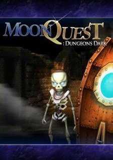 Moon Quest: Dungeons Dark
