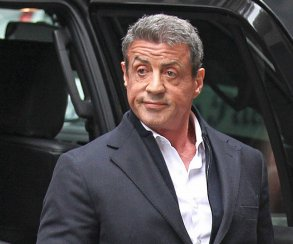 Сталлоне заменил де Ниро в роли босса мафии в фильме «Глаз идола»