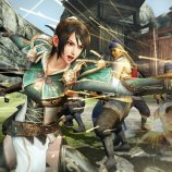 Скриншот Dynasty Warriors 8
