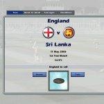 Скриншот International Cricket Captain 2006 – Изображение 13
