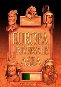 Europa Universalis II: Asia Chapters – фото обложки игры