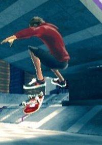 Обложка Skate It
