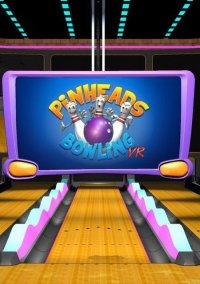 Pinheads Bowling VR – фото обложки игры